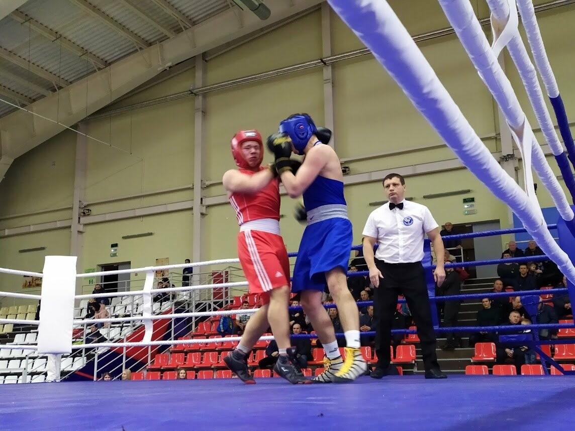В Тамбове стартовал 21-й турнир по боксу на призы мастера спорта СССР Валерия Ледовских, фото-7