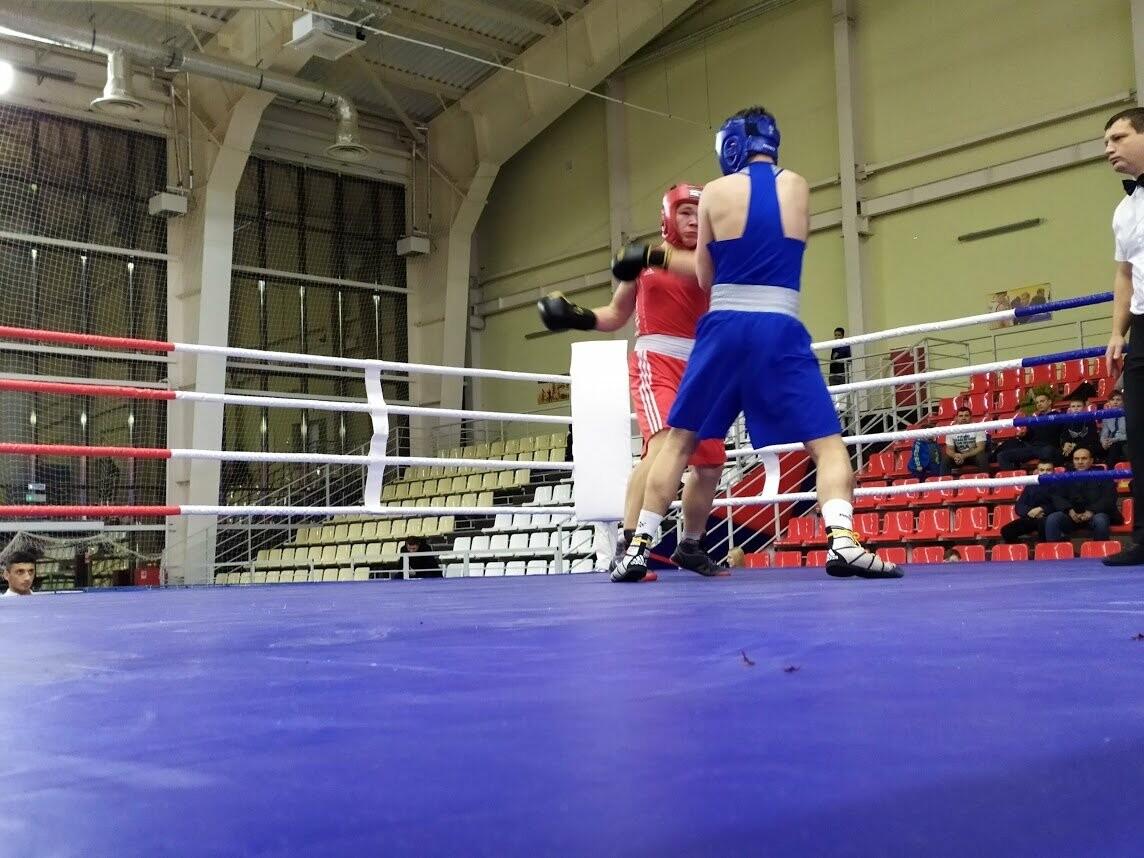 В Тамбове стартовал 21-й турнир по боксу на призы мастера спорта СССР Валерия Ледовских, фото-8