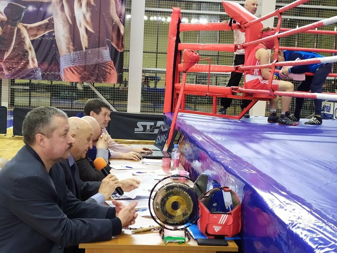 В Тамбове стартовал 21-й турнир по боксу на призы мастера спорта СССР Валерия Ледовских, фото-10