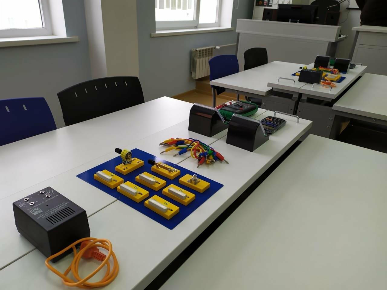 В Мичуринске торжественно открыли инновационную школу, фото-9