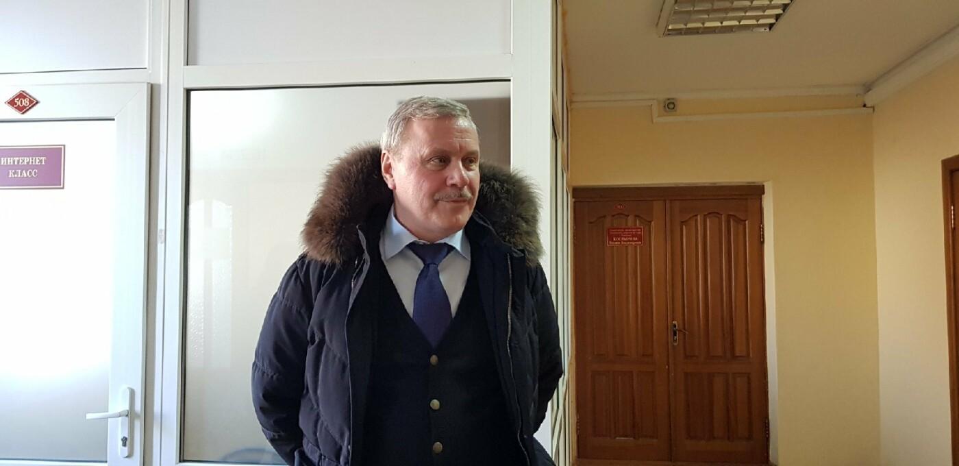 Экс-глава Тамбова Александр Бобров: «Иск не признаю, но согласен с возможностью частичного взыскания вреда», фото-1