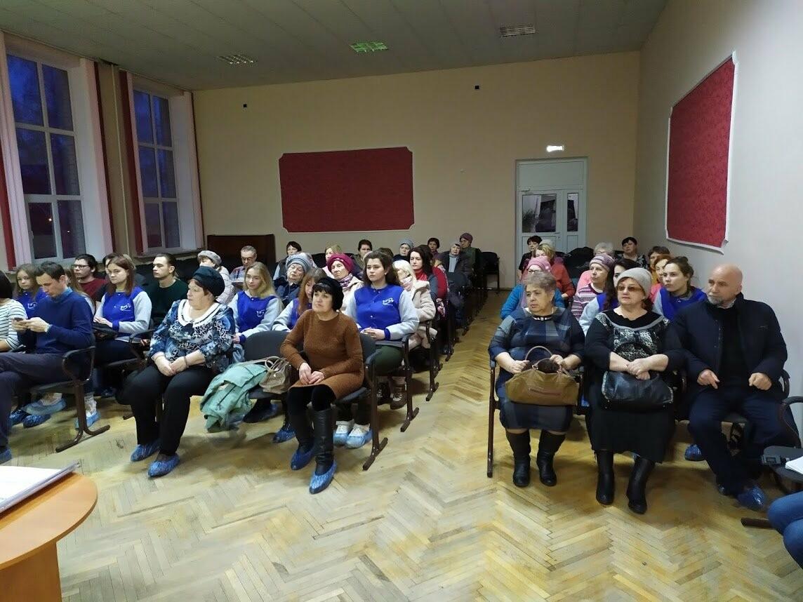 О благоустройстве и недоделках: жители префектур севера Тамбова встретились с депутатами, фото-2