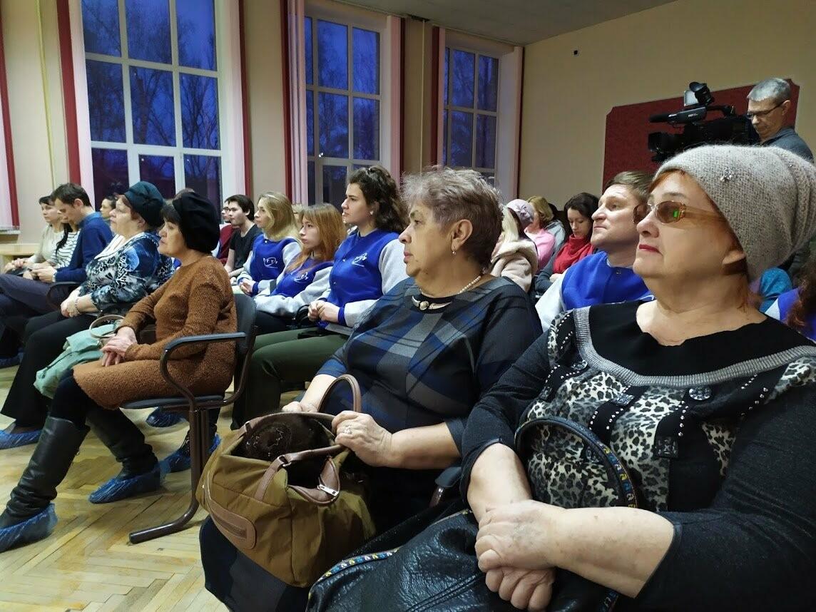 О благоустройстве и недоделках: жители префектур севера Тамбова встретились с депутатами, фото-3