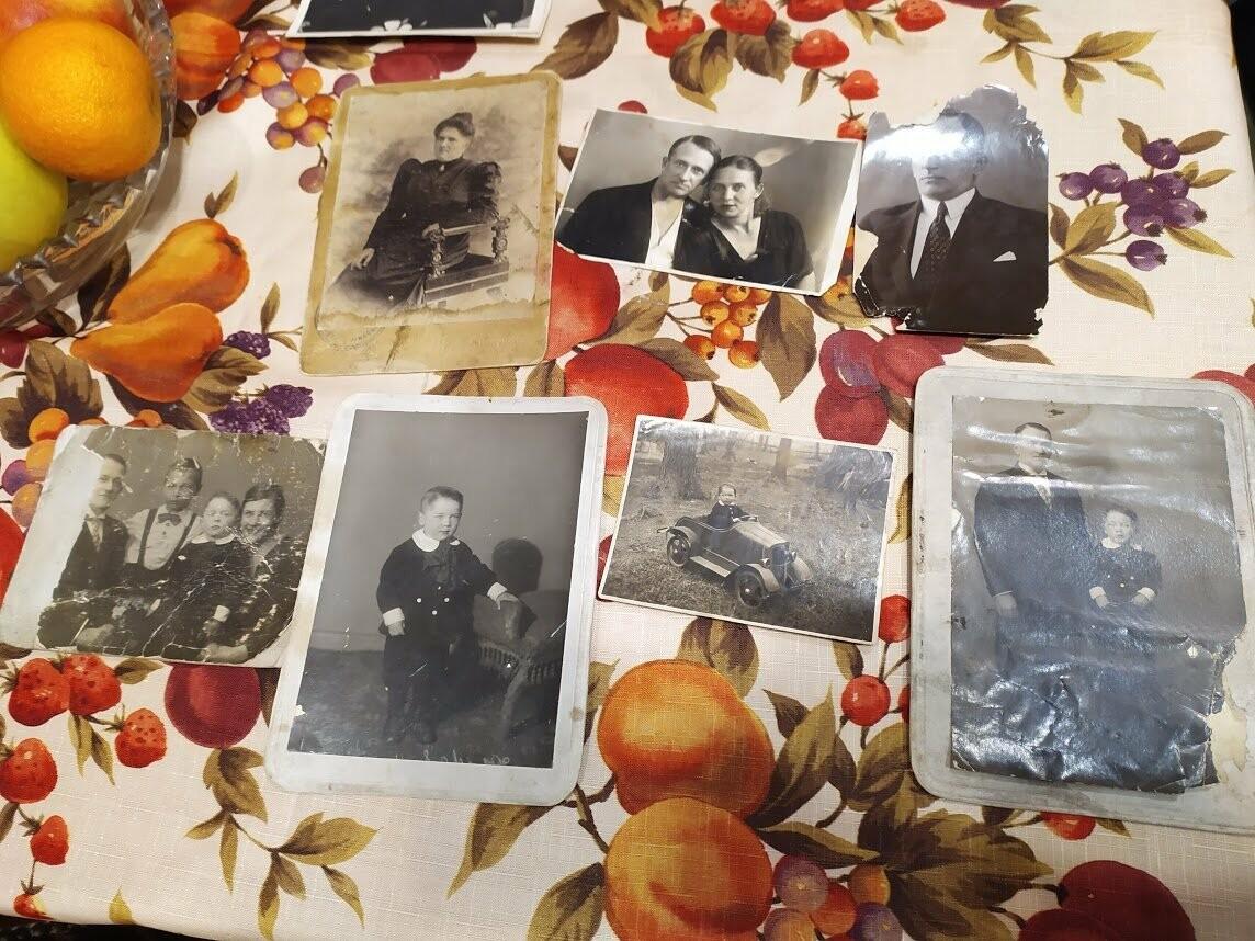 «Живые, помните о нас!»: в Тамбове отметили 76-ю годовщину прорыва блокады Ленинграда, фото-2