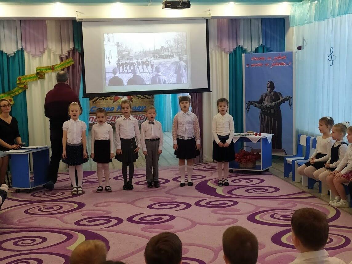 «Живые, помните о нас!»: в Тамбове отметили 76-ю годовщину прорыва блокады Ленинграда, фото-5