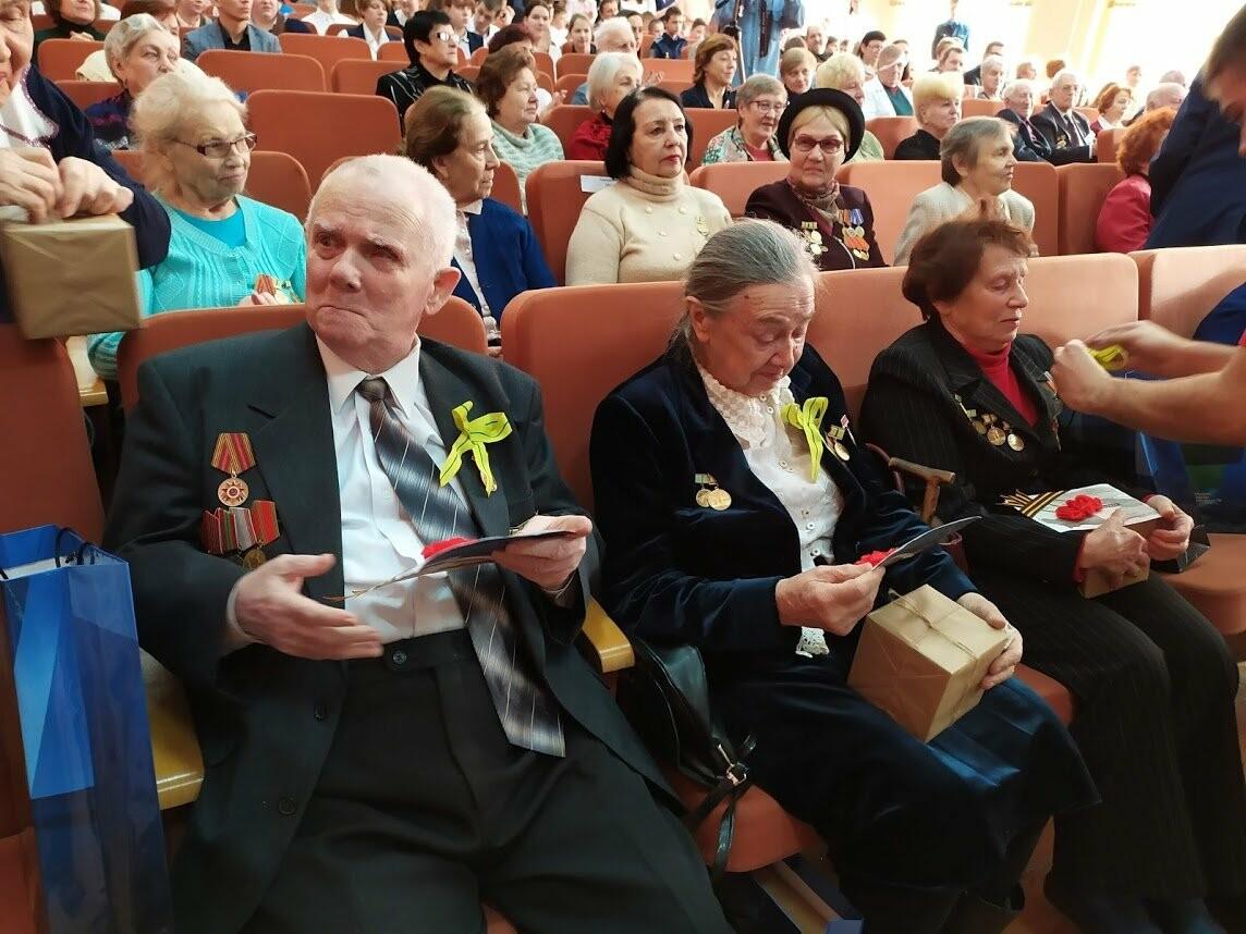 «Живые, помните о нас!»: в Тамбове отметили 76-ю годовщину прорыва блокады Ленинграда, фото-15