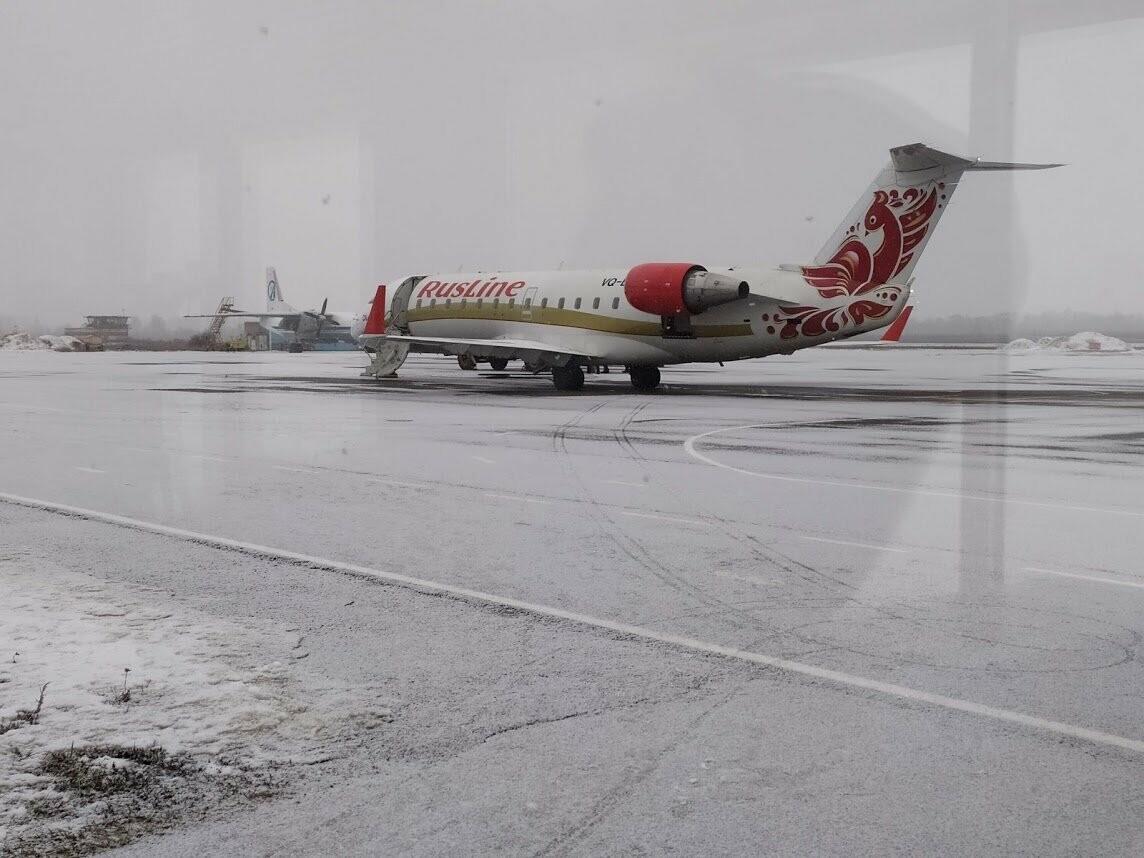 Из Тамбова запустили авиарейсы в Краснодар и Екатеринбург, фото-3