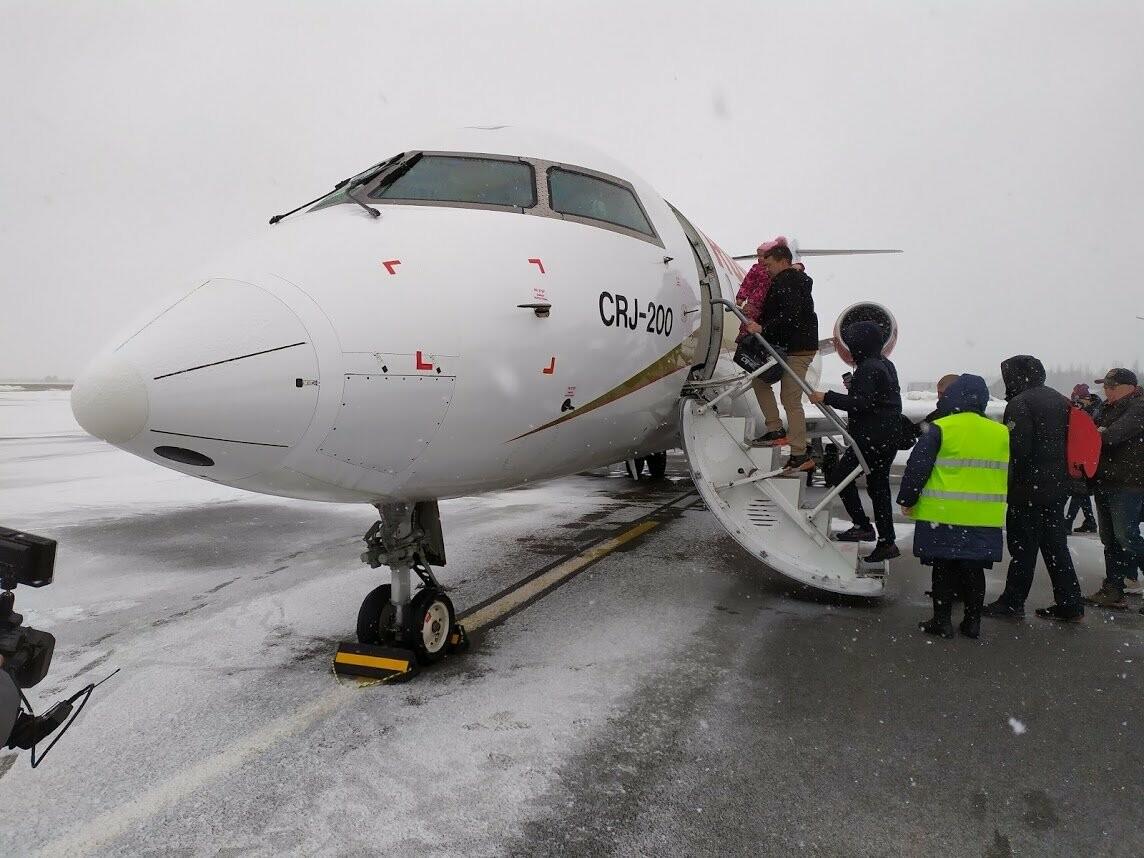 Из Тамбова запустили авиарейсы в Краснодар и Екатеринбург, фото-5