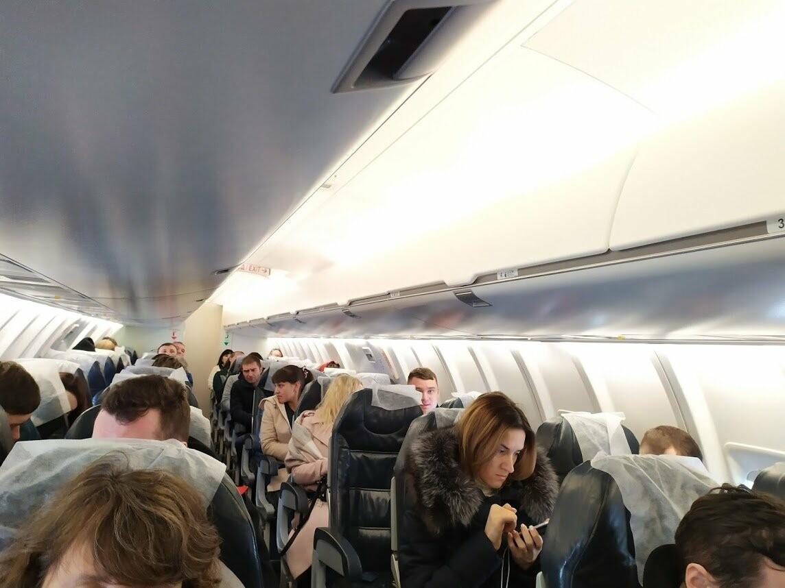 Из Тамбова запустили авиарейсы в Краснодар и Екатеринбург, фото-6