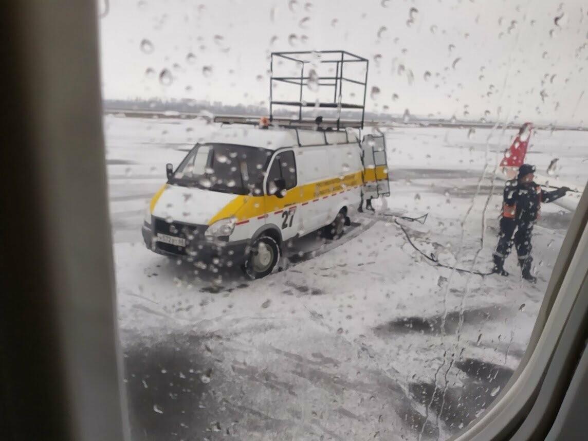 Из Тамбова запустили авиарейсы в Краснодар и Екатеринбург, фото-7