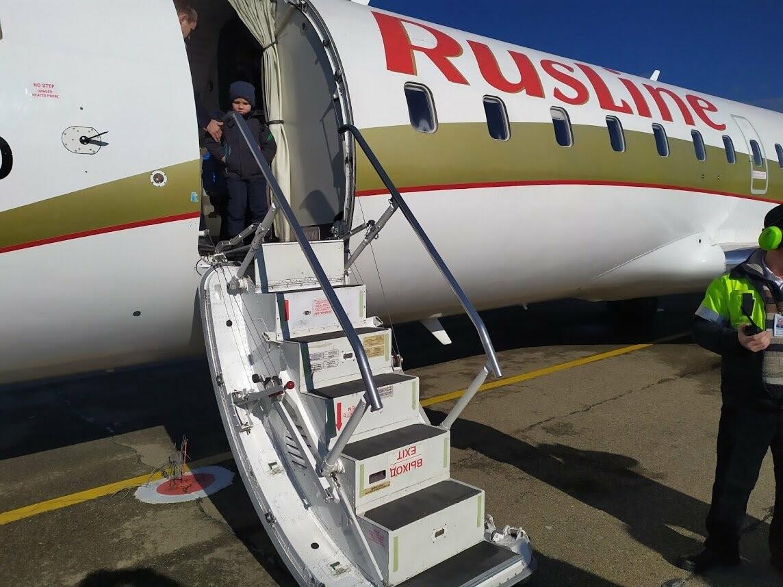 Из Тамбова запустили авиарейсы в Краснодар и Екатеринбург, фото-10