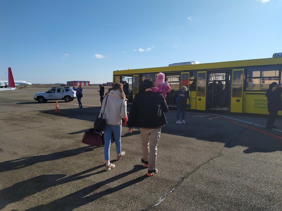 Из Тамбова запустили авиарейсы в Краснодар и Екатеринбург, фото-11
