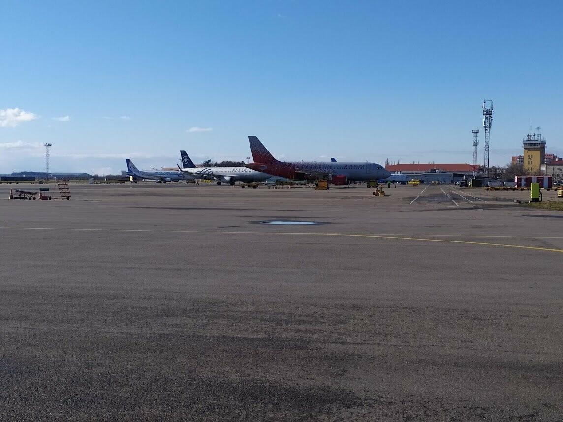 Из Тамбова запустили авиарейсы в Краснодар и Екатеринбург, фото-12