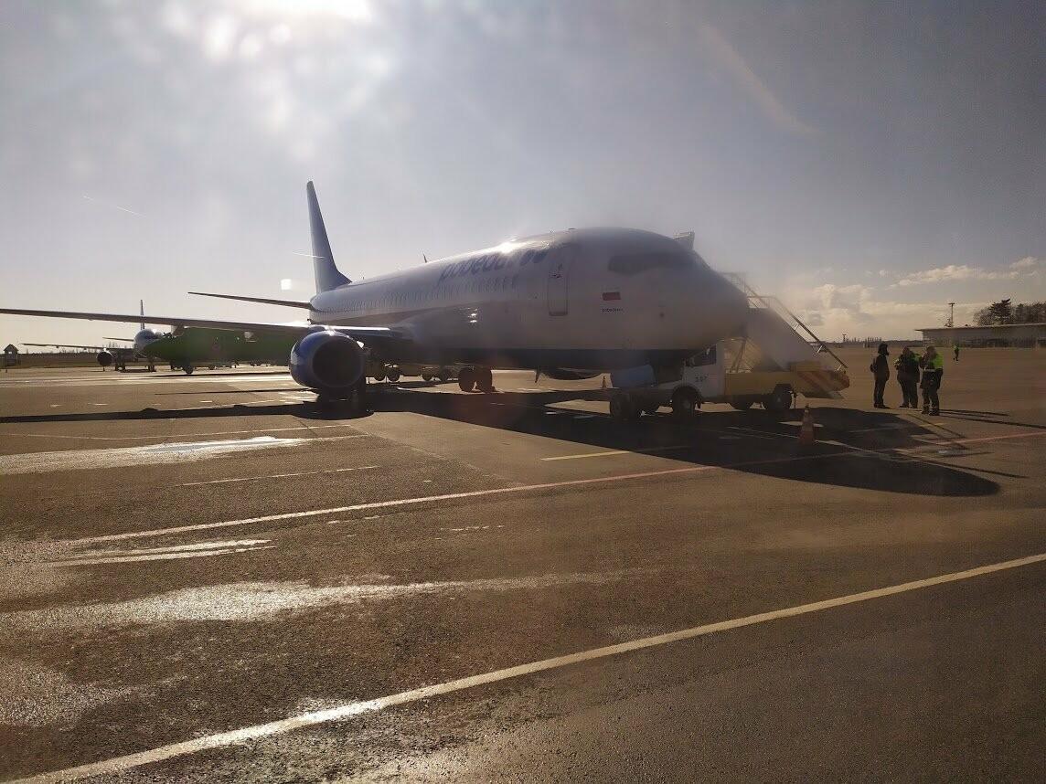 Из Тамбова запустили авиарейсы в Краснодар и Екатеринбург, фото-14