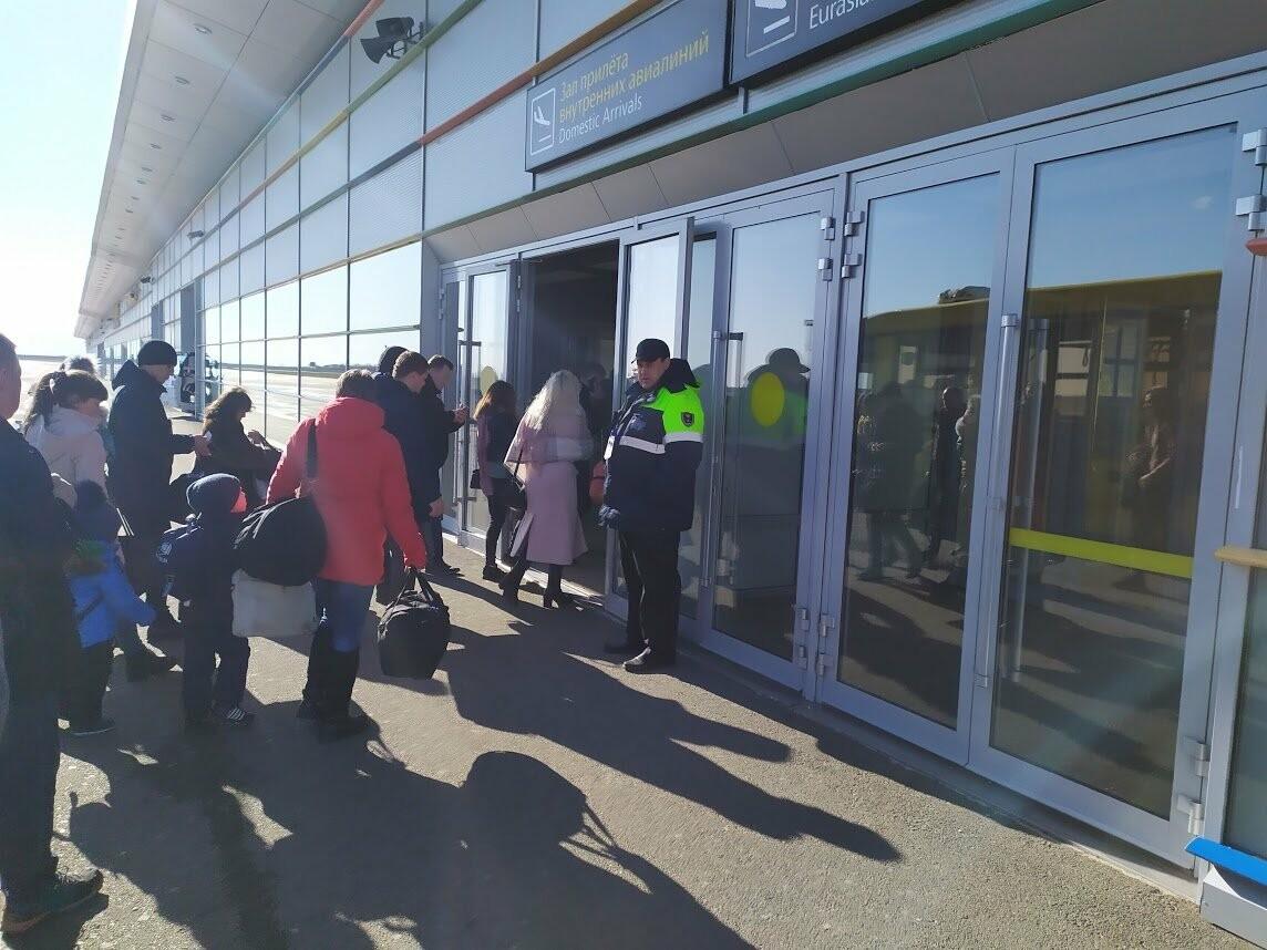 Из Тамбова запустили авиарейсы в Краснодар и Екатеринбург, фото-16