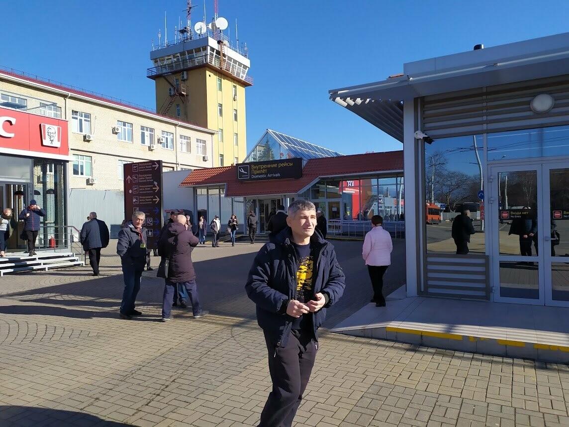 Из Тамбова запустили авиарейсы в Краснодар и Екатеринбург, фото-18