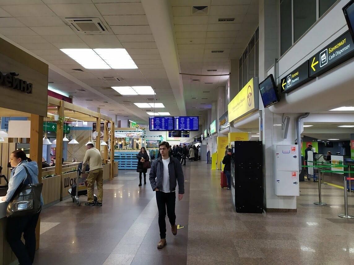 Из Тамбова запустили авиарейсы в Краснодар и Екатеринбург, фото-19