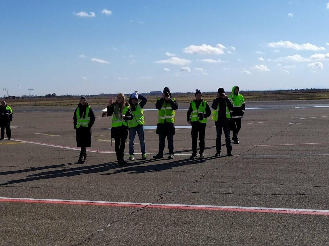 Из Тамбова запустили авиарейсы в Краснодар и Екатеринбург, фото-21
