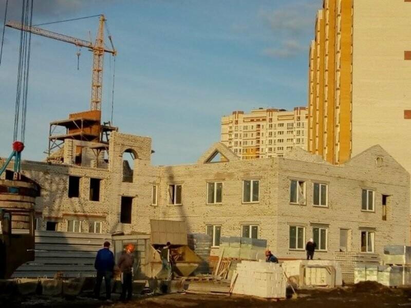 В Тамбове построят три новых детских сада, фото-1