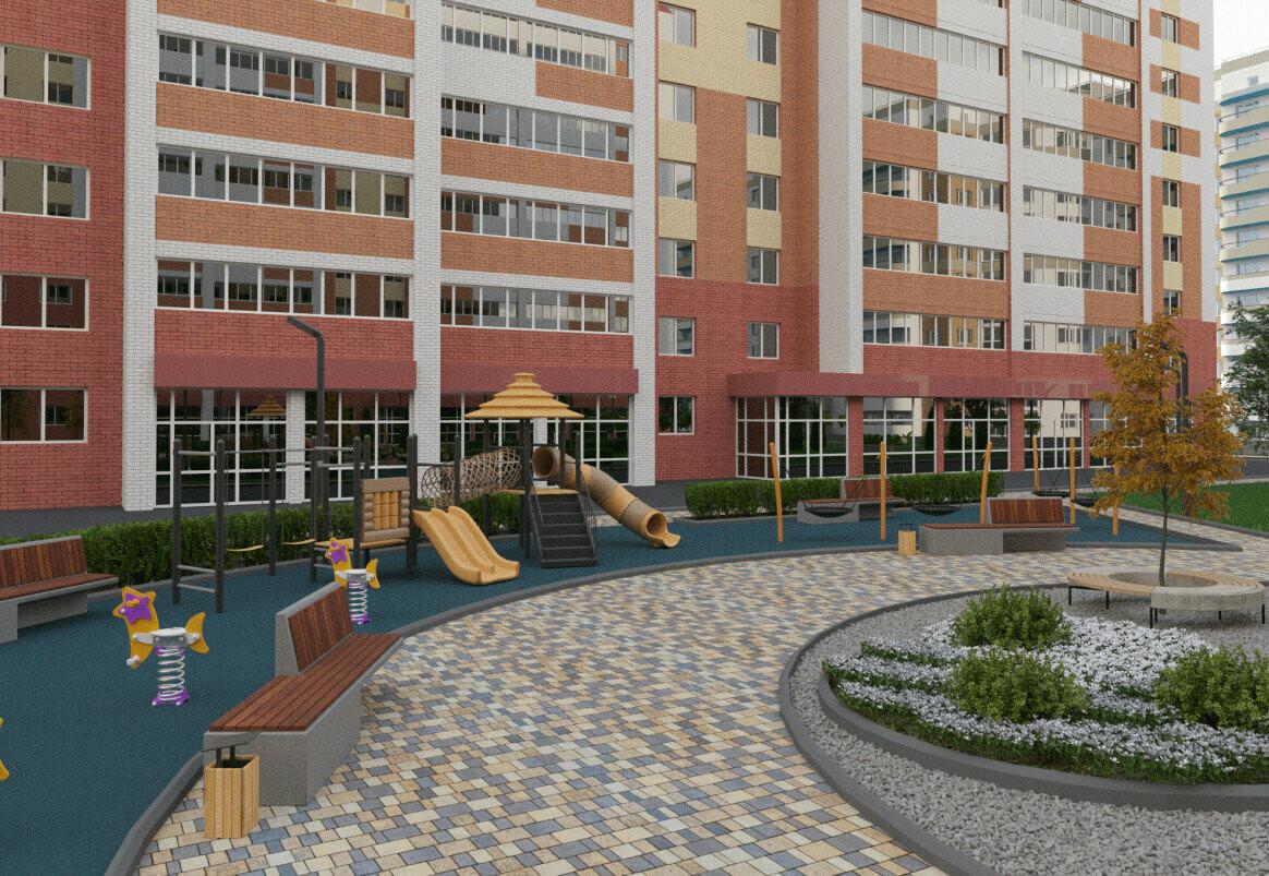 В Тамбове выбрали общественную территорию для благоустройства в 2021 году, фото-1