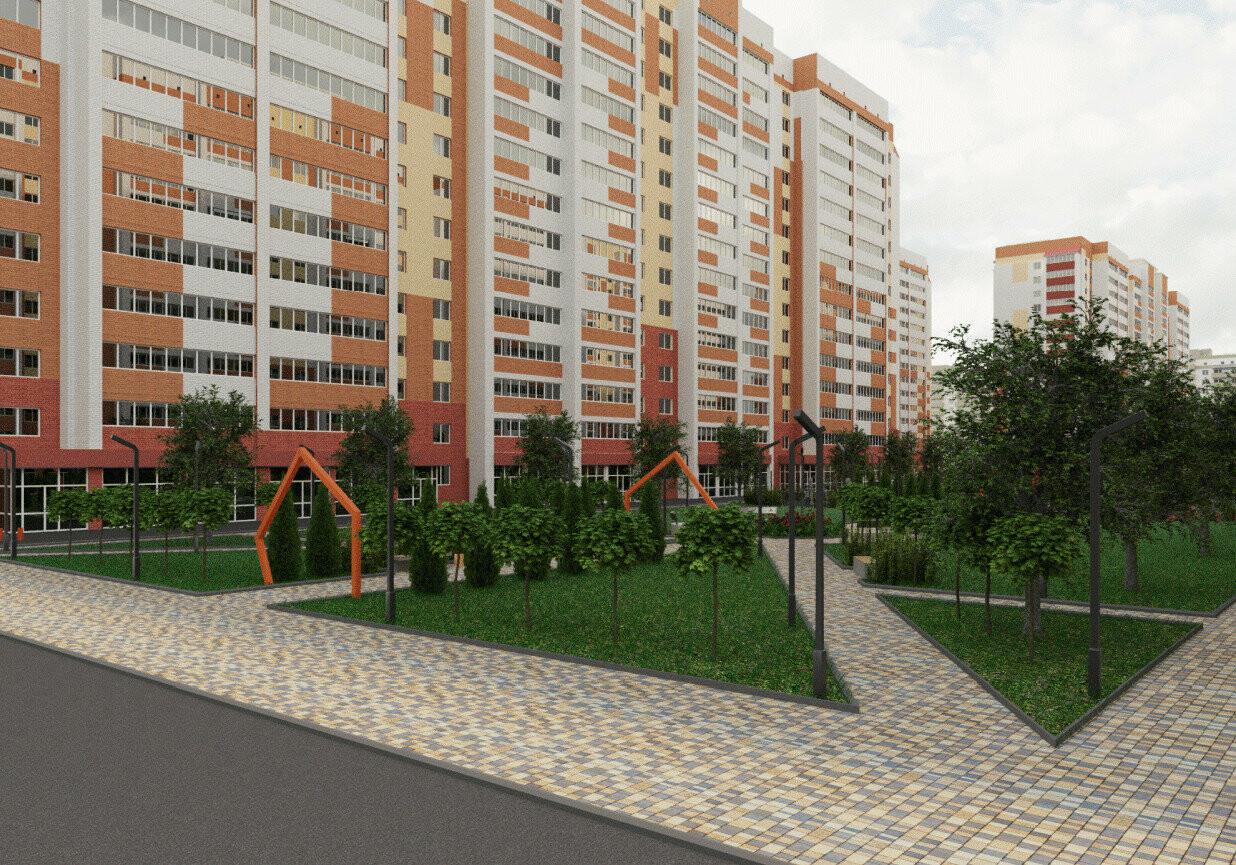 В Тамбове выбрали общественную территорию для благоустройства в 2021 году, фото-3