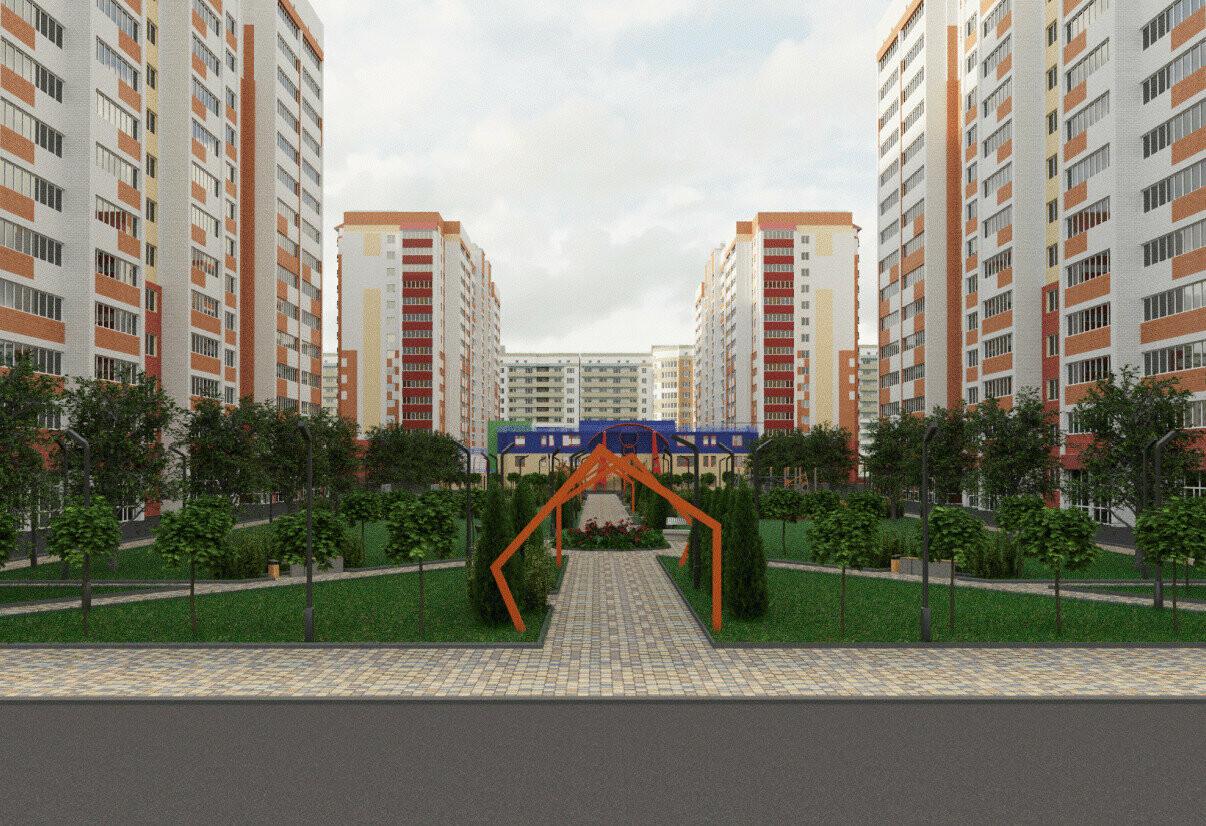 В Тамбове выбрали общественную территорию для благоустройства в 2021 году, фото-2