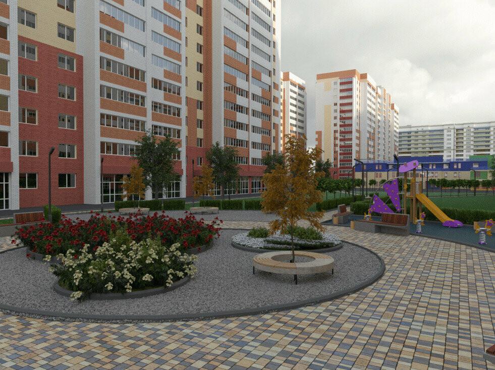 В Тамбове выбрали общественную территорию для благоустройства в 2021 году, фото-5