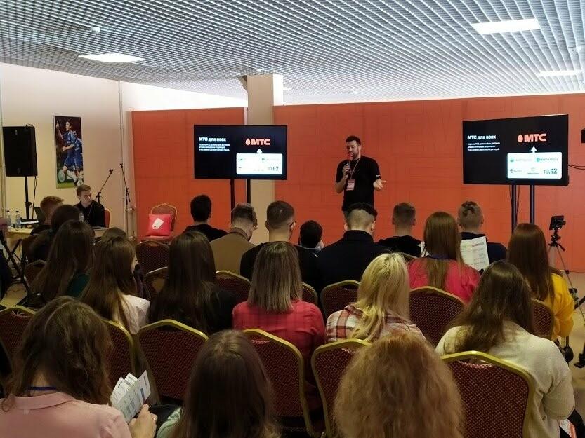 В Тамбове стартовал всероссийский дизайнерский фестиваль Everfest , фото-4