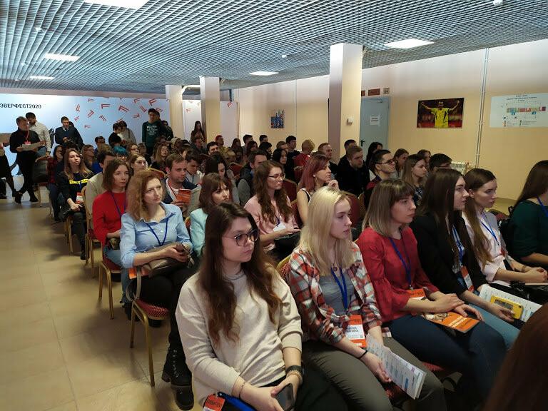 В Тамбове стартовал всероссийский дизайнерский фестиваль Everfest , фото-6