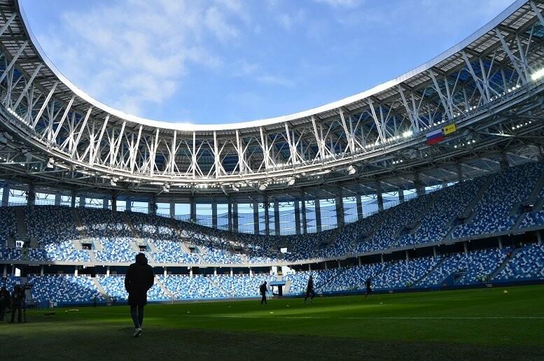 ФК «Тамбов» сыграл вничью с «Рубином»: гол Костюкова отменили, а казанцы едва не опоздали на матч, фото-8