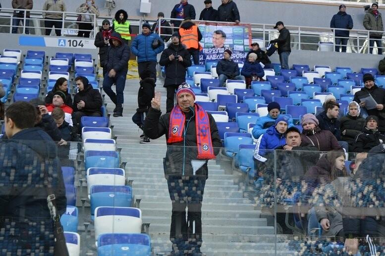 ФК «Тамбов» сыграл вничью с «Рубином»: гол Костюкова отменили, а казанцы едва не опоздали на матч, фото-2