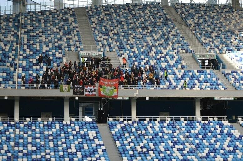 ФК «Тамбов» сыграл вничью с «Рубином»: гол Костюкова отменили, а казанцы едва не опоздали на матч, фото-6