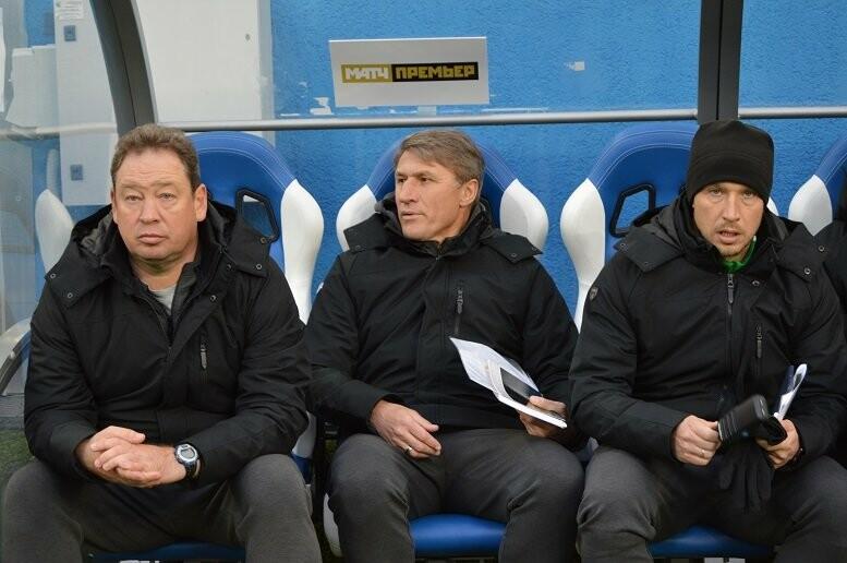 ФК «Тамбов» сыграл вничью с «Рубином»: гол Костюкова отменили, а казанцы едва не опоздали на матч, фото-9
