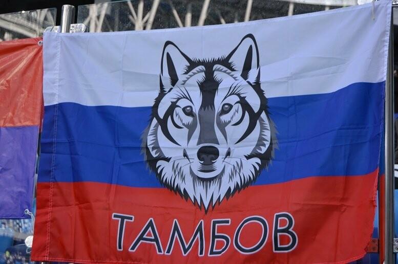 ФК «Тамбов» сыграл вничью с «Рубином»: гол Костюкова отменили, а казанцы едва не опоздали на матч, фото-5