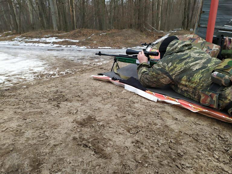 Тамбовские росгвардейцы защитят честь региона на турнире снайперов ЦФО, фото-1