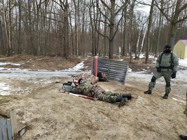 Тамбовские росгвардейцы защитят честь региона на турнире снайперов ЦФО, фото-2