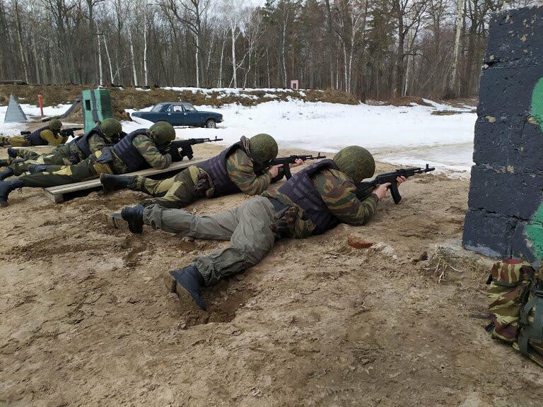 Тамбовские росгвардейцы защитят честь региона на турнире снайперов ЦФО, фото-3