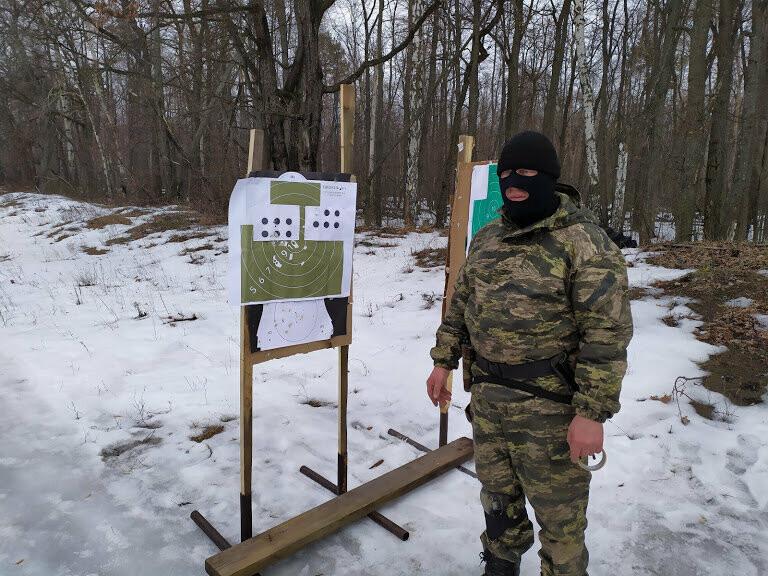 Тамбовские росгвардейцы защитят честь региона на турнире снайперов ЦФО, фото-5