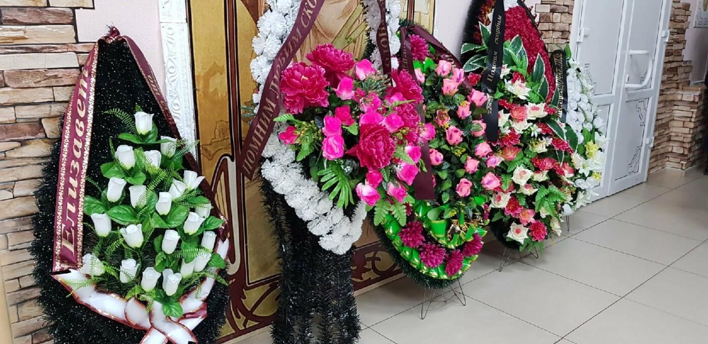 Около двух тысяч тамбовчан пришли проститься с погибшей 13-летней школьницей, фото-3