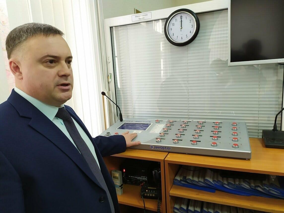 Учебная тревога: в Тамбове продолжают проверку системы оповещения населения, фото-4