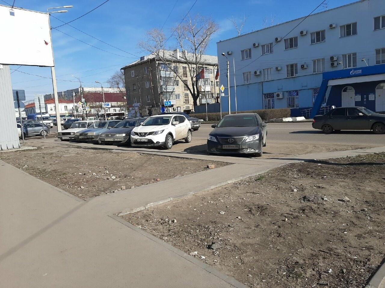 Жители домов в районе автовокзала «Северный» в Тамбове просят пешеходный переход, фото-3