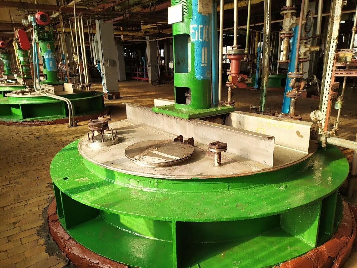Тамбовский завод «Пигмент» повысил производительность цеха благодаря оптимизации, фото-1