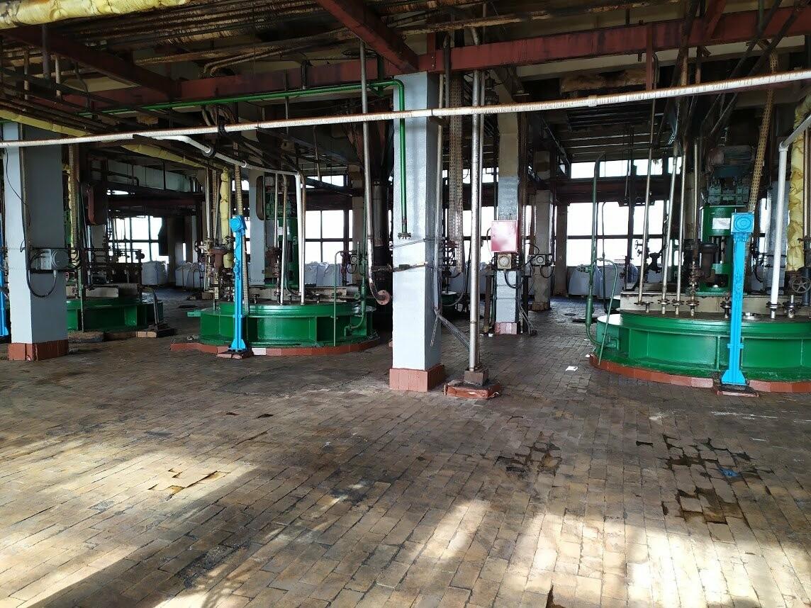 Тамбовский завод «Пигмент» повысил производительность цеха благодаря оптимизации, фото-2