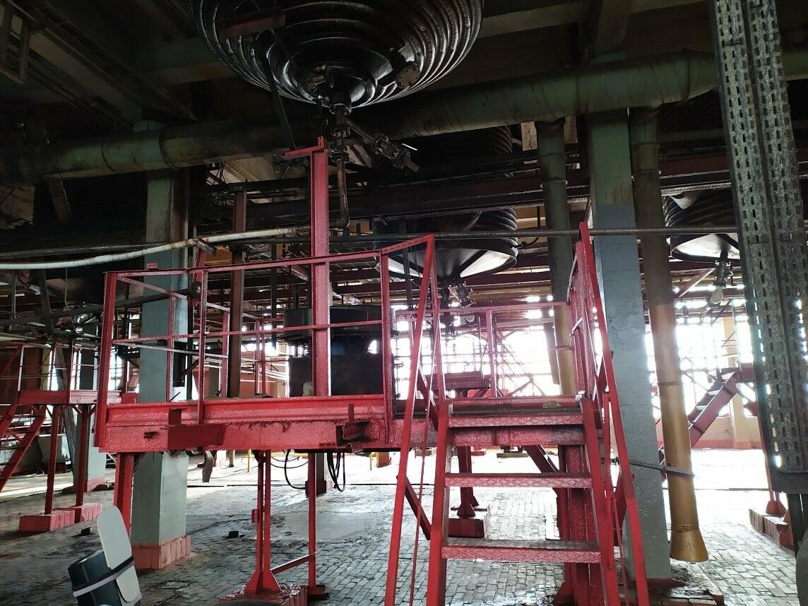 Тамбовский завод «Пигмент» повысил производительность цеха благодаря оптимизации, фото-6