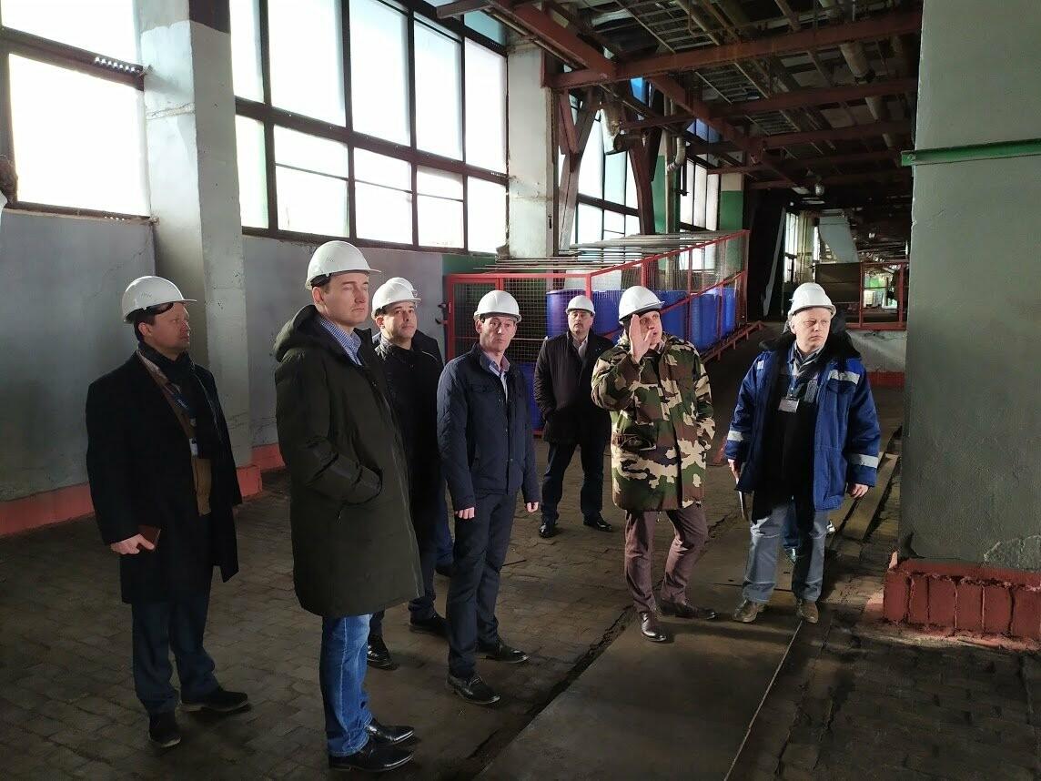 Тамбовский завод «Пигмент» повысил производительность цеха благодаря оптимизации, фото-7