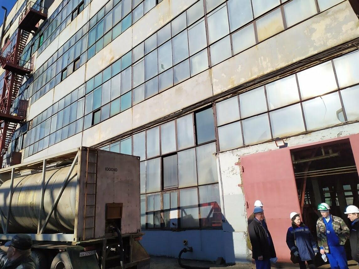 Тамбовский завод «Пигмент» повысил производительность цеха благодаря оптимизации, фото-10