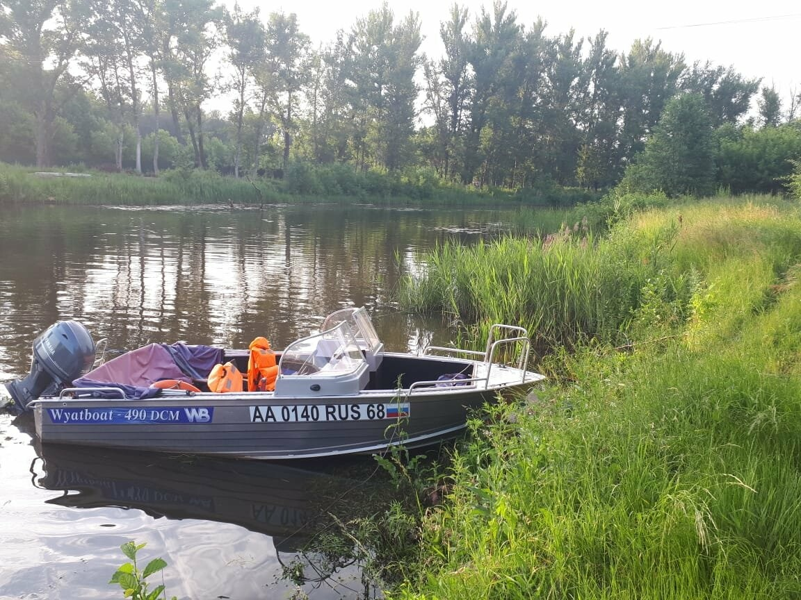 В Мичуринске утонул 8-летний мальчик, фото-1