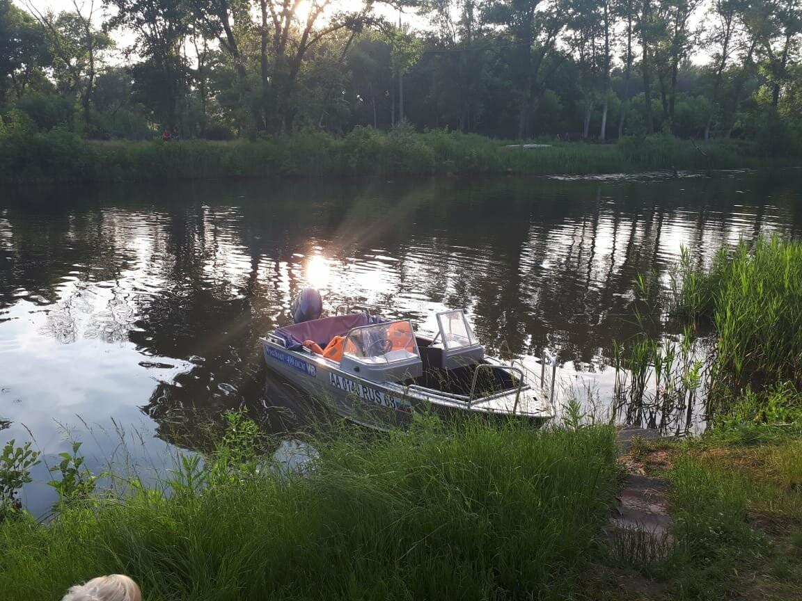 В Мичуринске утонул 8-летний мальчик, фото-2