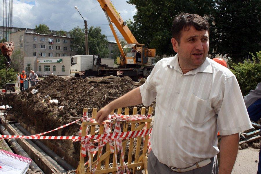 """Николай Лазарев, Фото: портал """"Новый Тамбов"""""""