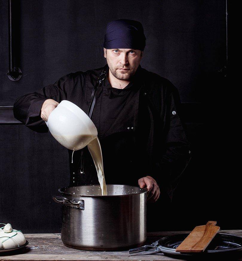 Гостей Покровской ярмарки в Тамбове бесплатно накормят итальянскими сырами, фото-1